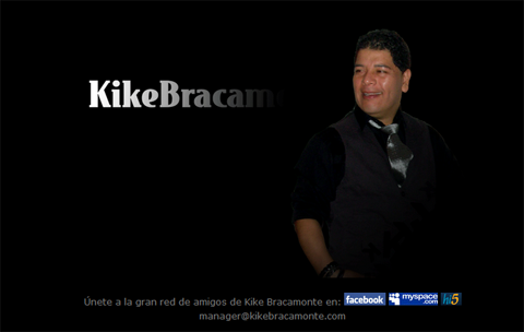 Kike Bracamonte