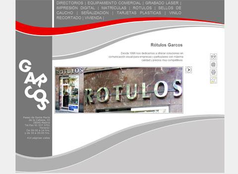 Rotulos Garcos