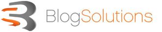 Soluciones para blogs